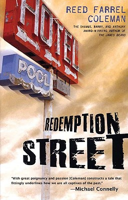 Redemption Street Cover