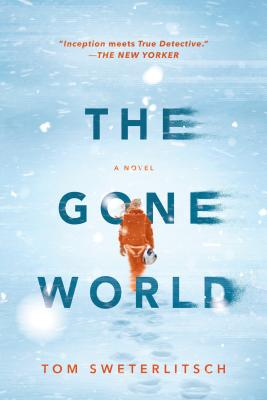 Cover for The Gone World