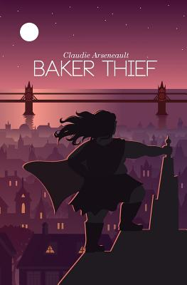 Baker Thief Cover Image