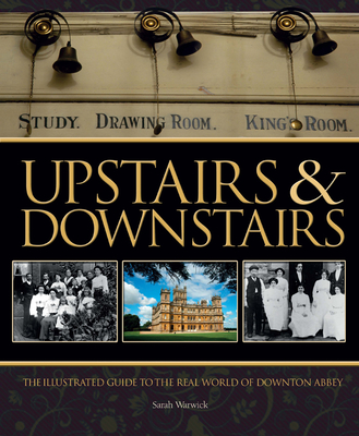Upstairs & Downstairs Cover