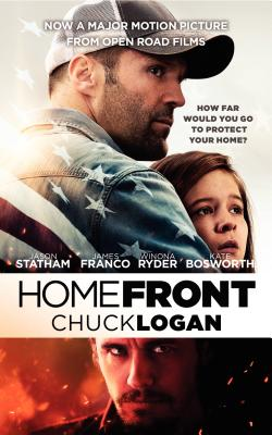 Homefront Cover