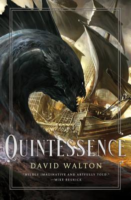 Quintessence Cover