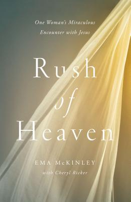 Rush of Heaven Cover