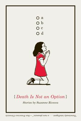 Death Is Not an Option Cover Image