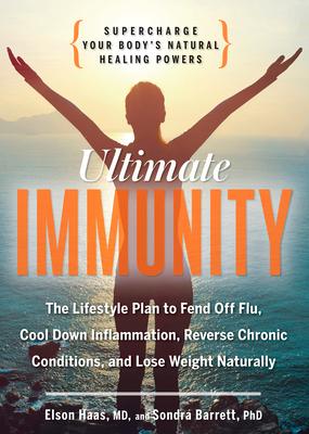 Ultimate Immunity Cover