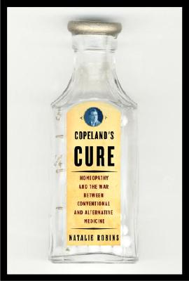 Copeland's Cure Cover