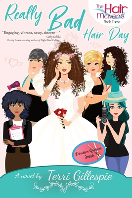 Cover for Really Bad Hair Day