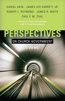 Cover for Perspectives on Church Government