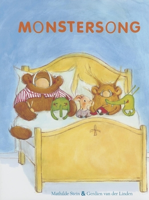 Monstersong Cover