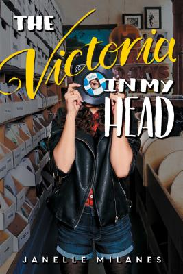 Cover for The Victoria in My Head