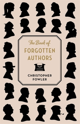The Book of Forgotten Authors Cover Image