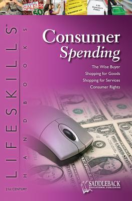 Consumer Spending Cover Image