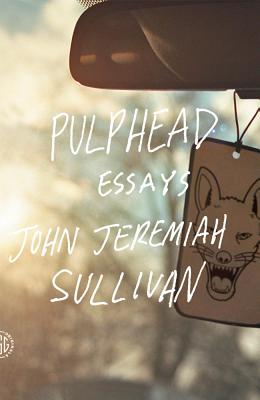 Pulphead: Essays Cover Image