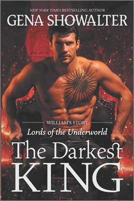 The Darkest King: William's Story Cover Image