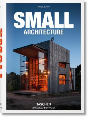 Small Architecture Cover Image