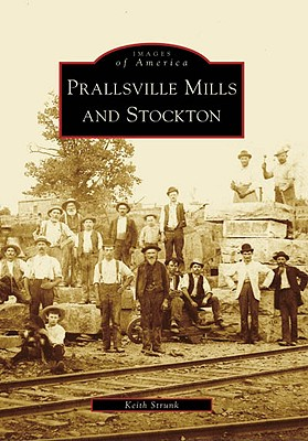 Prallsville Mills and Stockton Cover