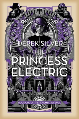 The Princess Electric Cover Image