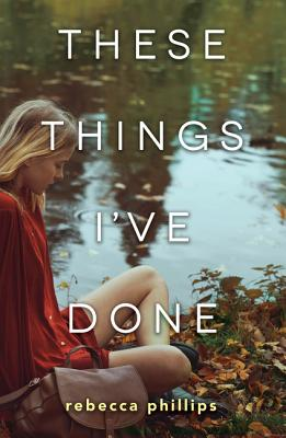 These Things I've Done Cover Image