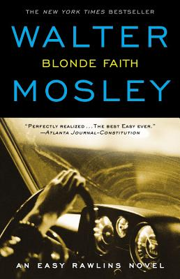 Blonde Faith (Easy Rawlins #11) Cover Image