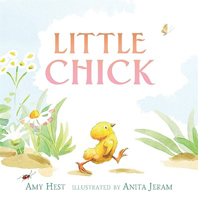 Little Chick Cover Image