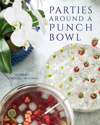 Parties Around a Punch Bowl Cover Image