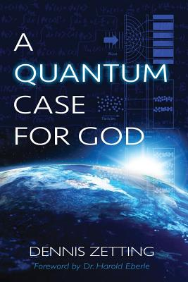 A Quantum Case for God Cover Image