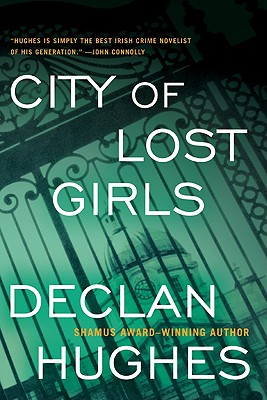 City of Lost Girls Cover