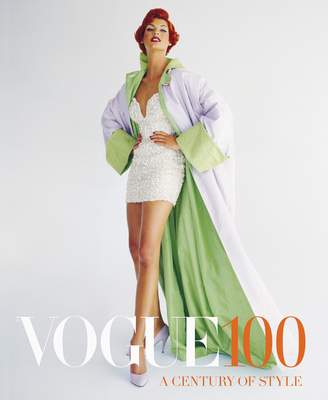 Vogue 100: A Century of Style Cover Image