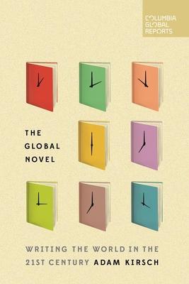 Cover for The Global Novel