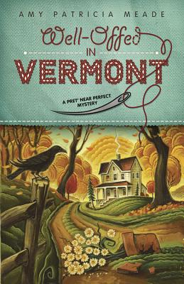 Well-Offed in Vermont Cover