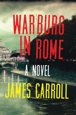 Warburg in Rome Cover