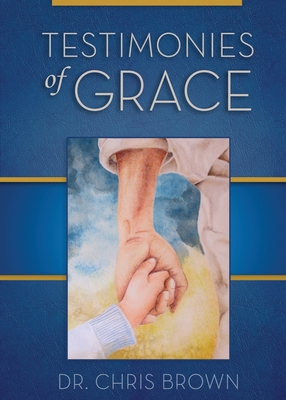 Cover for Testimonies of Grace