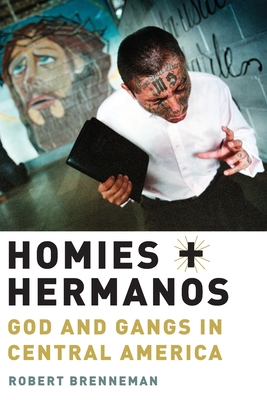 Homies and Hermanos Cover