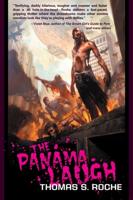 The Panama Laugh Cover