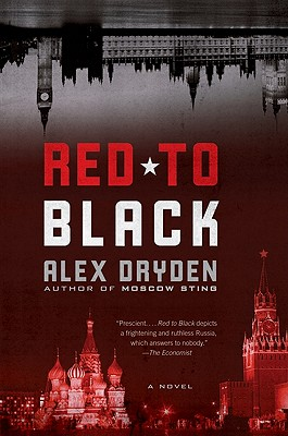 Red to Black Cover Image