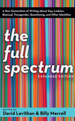 The Full Spectrum Cover
