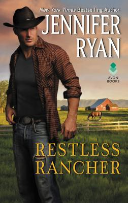 Restless Rancher: Wild Rose Ranch Cover Image