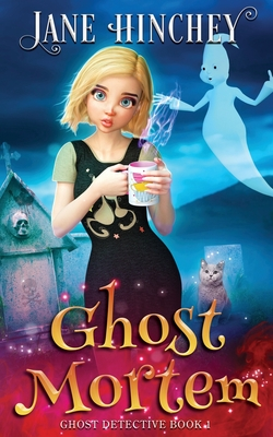 Ghost Mortem Cover Image