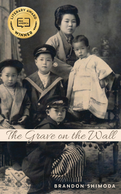 The Grave on the Wall  cover image