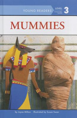 Mummies (Penguin Young Readers: Level 3) Cover Image