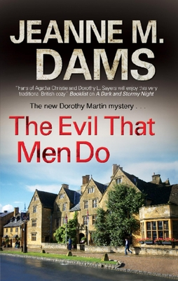 The Evil That Men Do Cover