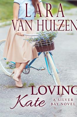 Cover for Loving Kate