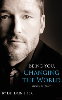 Being You, Changing the World (Hardcover) Cover Image