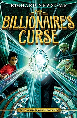 Cover Image for The Billionaire's Curse