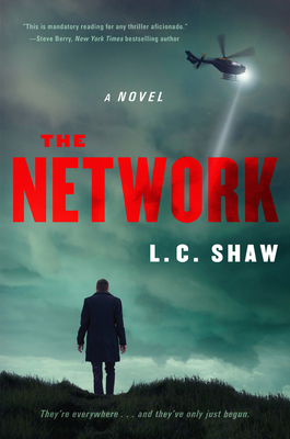 The Network: A Novel Cover Image