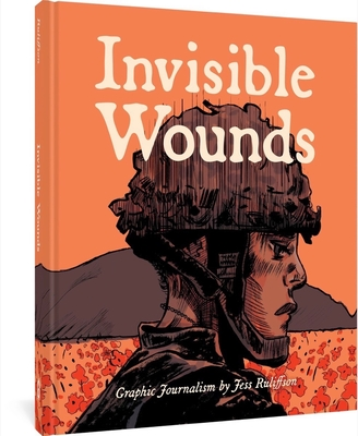 Invisible Wounds: Finding Peace After War Cover Image