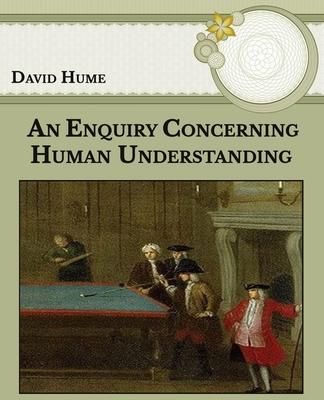 An Enquiry Concerning Human Understanding: Large Print Cover Image