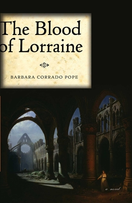 The Blood of Lorraine Cover