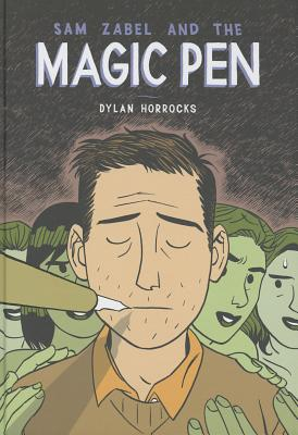 Cover for Sam Zabel And The Magic Pen
