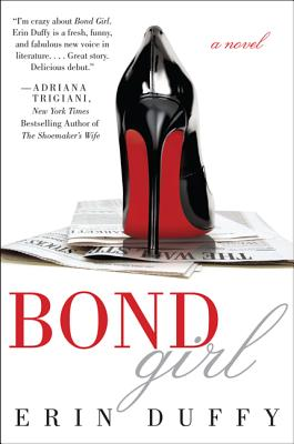 Bond Girl Cover Image